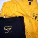 screen printing & embroidery service